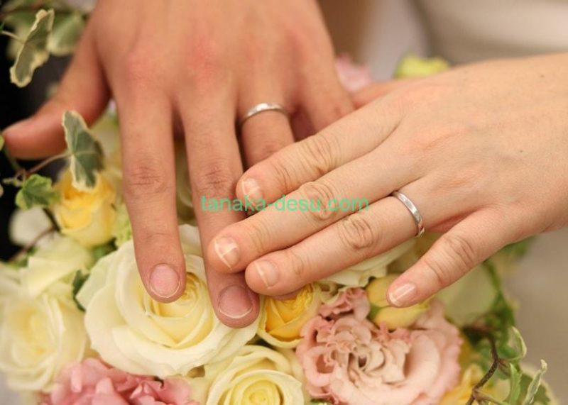 笹舟の指輪