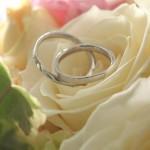 俄の指輪を選んだ理由と意味。指のコンプレックスとリング