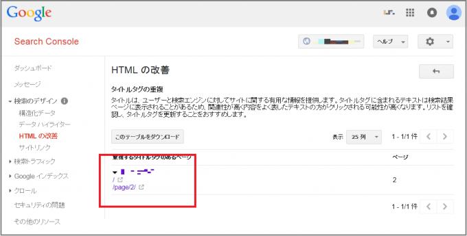 livedoorブログのHTMLの改善