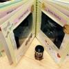 エコー写真アルバムの人気商品と、私が買ったものをご紹介