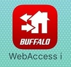 WebAccessアプリ