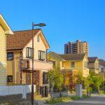 新興住宅地(小規模)に住んでみて。今のところメリットが多いです