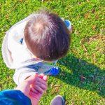 2人目出産で入院中に上の子(1歳児)の面倒や食事をどうするか?